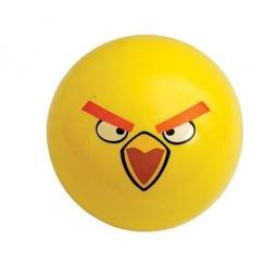 Купить Мяч детский 1toy «Желтая птица» Т56962