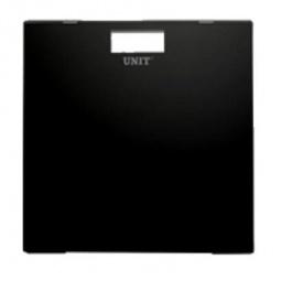 фото Весы Unit UBS-2050E. Цвет: черный