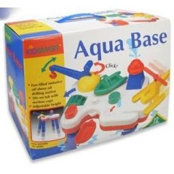 фото Игрушка для ванной Kidsmart «Водная база»