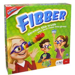 Купить Игра настольная Spin Master FIBBER