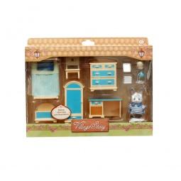 Купить Набор игровой Village Story «Детская комната мальчика»