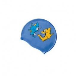 Купить Шапочка для плавания Submarine «Рыбка»