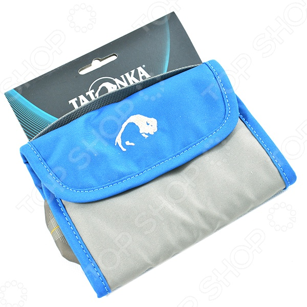 Сумка Tatonka Mini Travelkit Сумка Tatonka Mini Travelkit /Синий