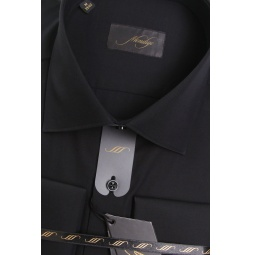 фото Сорочка Mondigo 50000202. Цвет: черный. Размер одежды: XXL