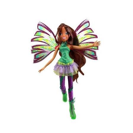 Купить Кукла Winx Club «Сиреникс-3. Магия цвета. Лейла»