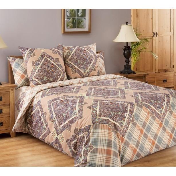 фото Комплект постельного белья Белиссимо «Итальянка 3». 2-спальный