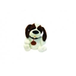 фото Мягкая игрушка Maxitoys «Собака Ушастик» MT-JSL051503-29