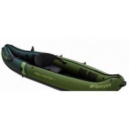 Купить Лодка надувная Sevylor Fish hunter