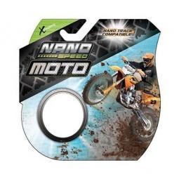 Купить Мотоцикл инерционный Nano Speed 90113. В ассортименте