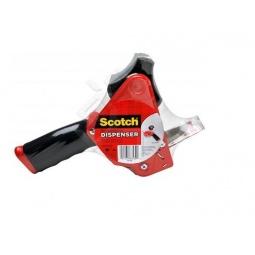 фото Диспенсер-пистолет для ленты Scotch ST181