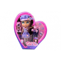 Купить Кукла с аксессуарами Cutie Pops «Кукки»
