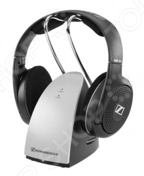 цена на Наушники мониторные Sennheiser RS 120-8 II wireless