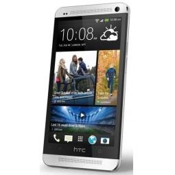 фото Смартфон HTC One. Цвет: серебристый