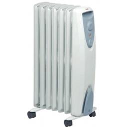 фото Радиатор безмасляный EWT NOC eco 15 TLS