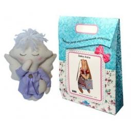 Купить Подарочный набор для изготовления текстильной игрушки Кустарь «Сева»