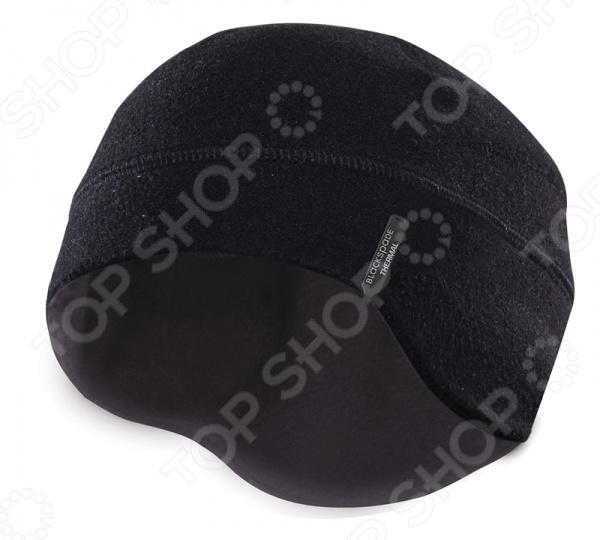 Шапка термо, II степень BlackSpade 9980. Цвет: черный, антрацит комплект домашний blackspade 7325 цвет антрацит