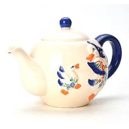 Купить Чайник заварочный Loraine «Гуси» LR-21575