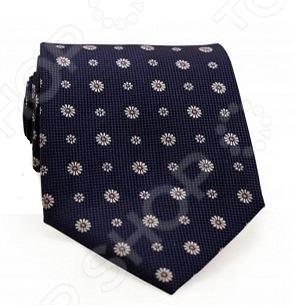Галстук Mondigo 33605Галстуки. Бабочки. Воротнички<br>Галстук Mondigo 33605 это стильный мужской галстук из высококачественной микрофибры. Галстук давно стал неотъемлемым аксессуаром мужского гардероба. Многие мужчины, предпочитающие костюмы или же вынужденные носить их по долгу службы, знают, что галстук это способ придать индивидуальности. Правильно подобранный галстук может многое рассказать о его владельце: о вкусе, пристрастиях и характере мужчины. Галстук сделан из качественного материала, который хорошо держит узел.<br>