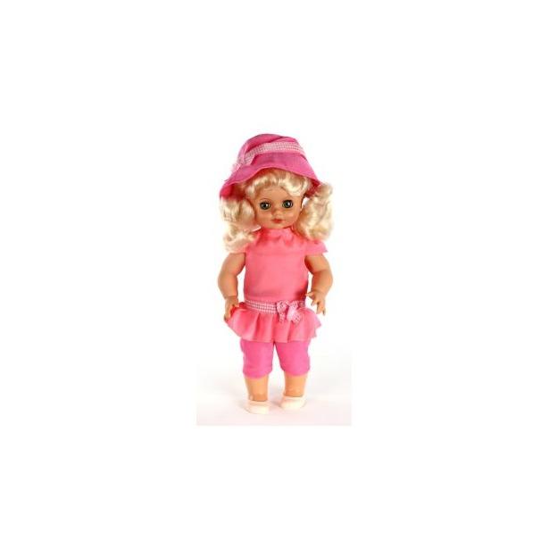 фото Кукла интерактивная Весна «Инна 49». В ассортименте