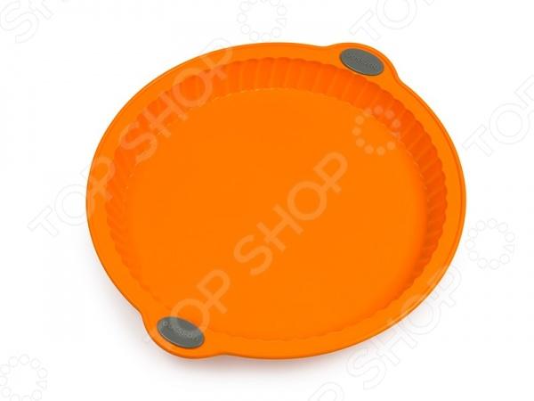 Форма для выпечки силиконовая Oursson BW3204S/OR