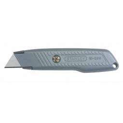 Купить Нож строительный STANLEY 0-10-299 с фиксированным лезвием