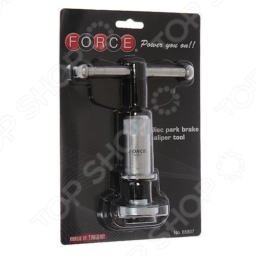 Приспособление для утапливания поршня цилиндра дискового тормоза Force F-65807 Force - артикул: 576396