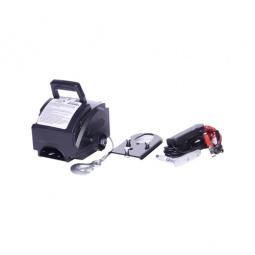 Купить Лебедка электрическая Big Red TRC9202