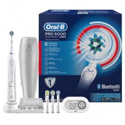 фото Щетка зубная электрическая Oral-B SmartSeries Pro 6000