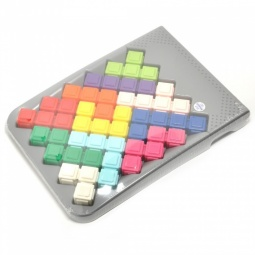 фото Настольная игра Lonpos Cubic Code