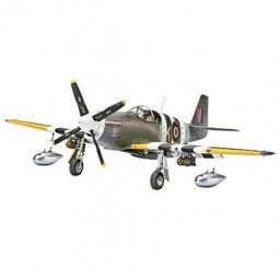 фото Сборная модель истребителя Revell P-51C Mustang Mk.III