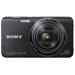 фото Фотокамера цифровая SONY Cyber-shot DSC-W630