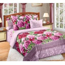 фото Комплект постельного белья Белиссимо «Марианна». 2-спальный. Размер простыни: 220х195 см