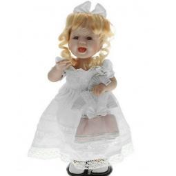 фото Кукла керамическая Феникс-Презент Ф21-2178