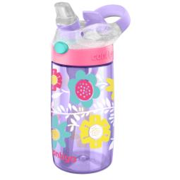 фото Бутылка для воды детская Contigo Gizmo Flip. Цвет: фиолетовый