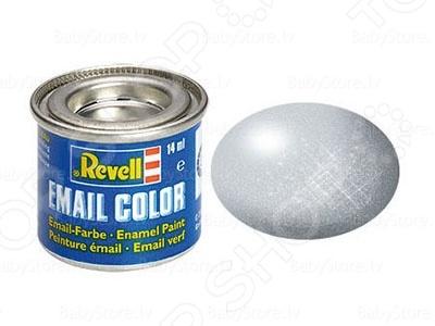 Краска металлик Revell 32199 краска светящаяся revell рал