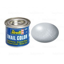 Купить Краска металлик Revell 32199