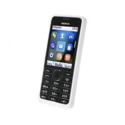 фото Мобильный телефон Nokia 301 Dual Sim
