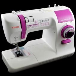 Купить Швейная машина TOYOTA ECO34A