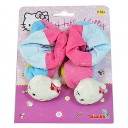 Купить Погремушка Simba Hello Kitty «Тапочки». В ассортименте