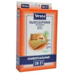 Купить Мешки для пыли Vesta UN 01 Universal