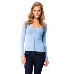 фото Жакет Mondigo 9130. Цвет: голубой. Размер одежды: 46
