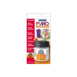 Купить Лак для пластики глянцевый Fimo 870401ВК