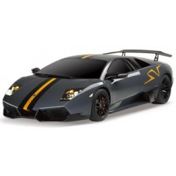фото Машина на радиоуправлении Rastar Lamborghini Superveloce LP670-4