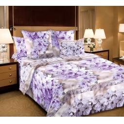 Купить Комплект постельного белья Белиссимо «Утро-2». 1,5-спальный