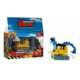 Купить Машинка игрушечная Shantou Gepai «Экскаватор - Динозавр»