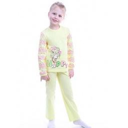 фото Пижама для девочки Свитанак 207464. Рост: 122 см. Размер: 32