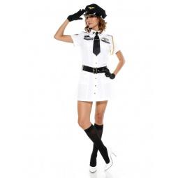 Купить Костюм милитари Le Frivole «Военная авиация»
