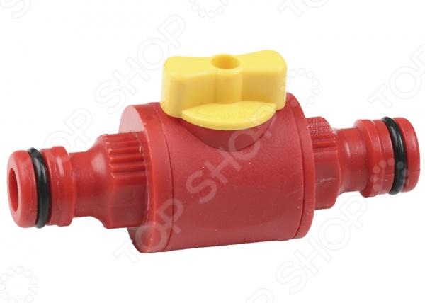 Клапан регулирующий с усиленным пластиком Grinda 8-426349_z01 секатор grinda 8 423122 z01