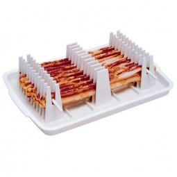 Купить Набор для жарки бекона в микроволновой печи Bradex Bacon Chef