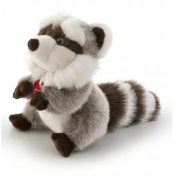 Купить Мягкая игрушка Trudi «Енот Игорь»